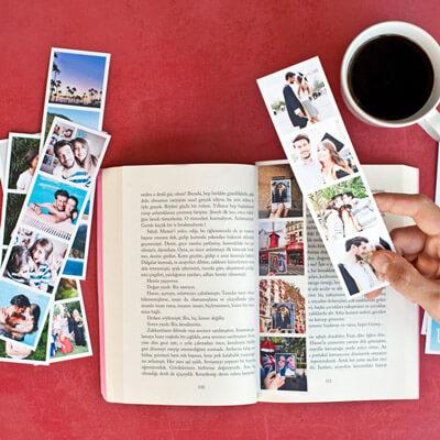 Kitap Ayracı - 48 Fotoğraf