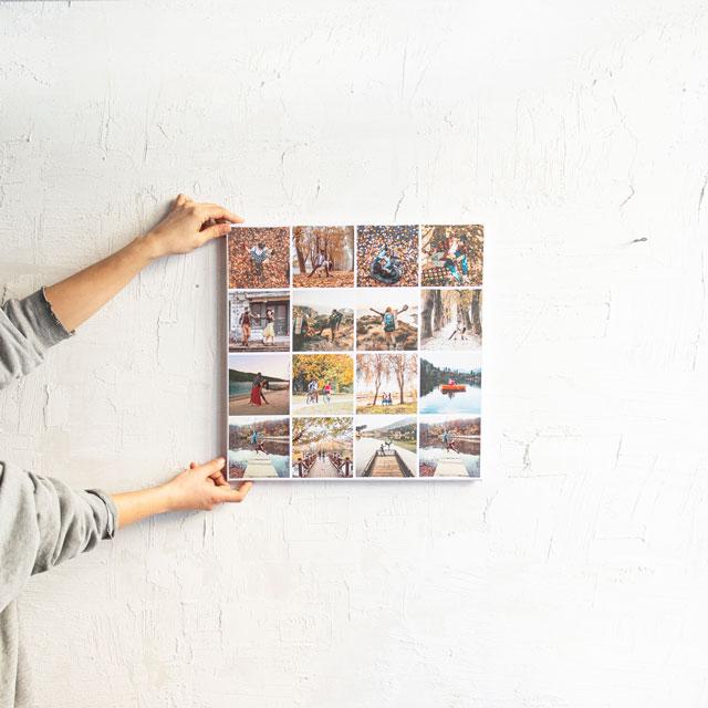 40x40 Kanvas Tablo