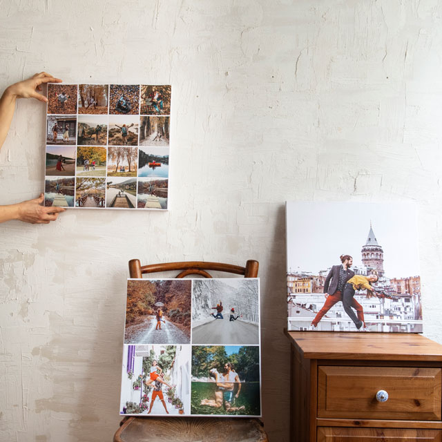 40x40 Canvas Print