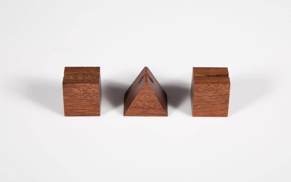 Geometrik Vitrin