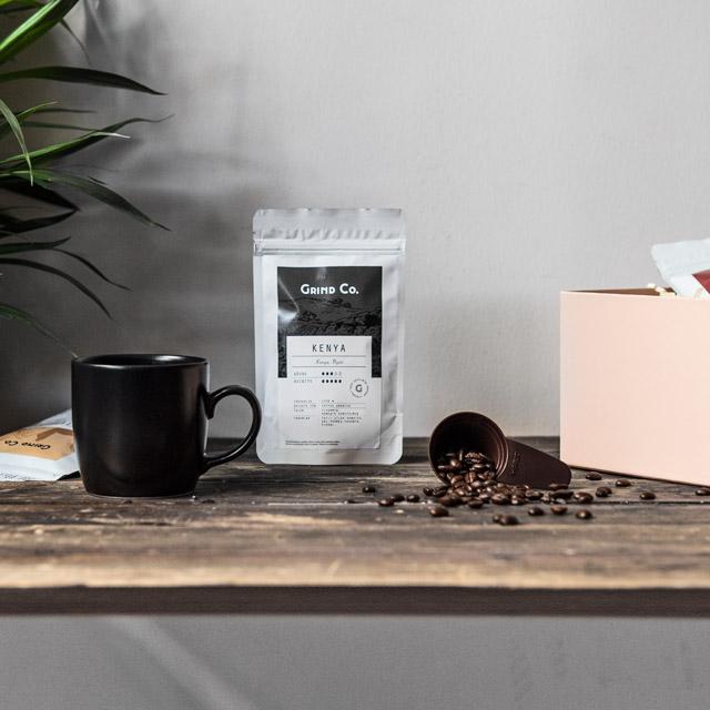 World Coffee Gift Box