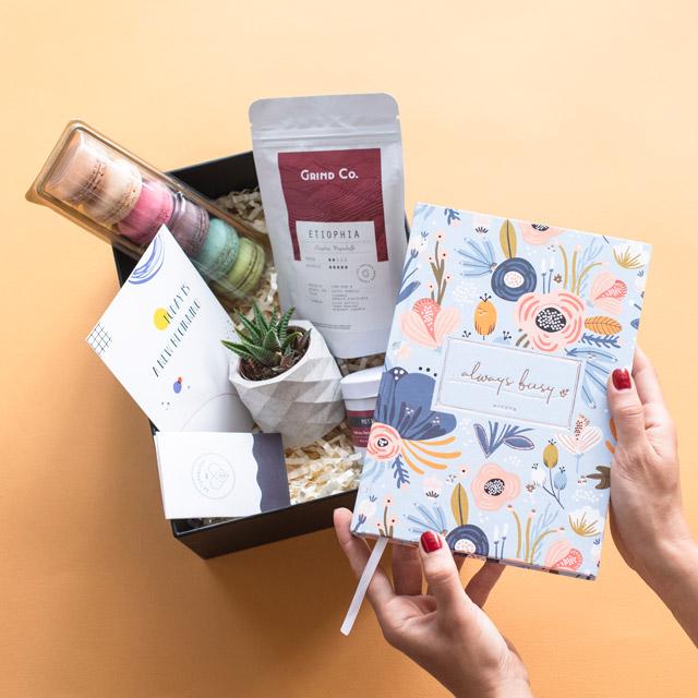 New Beginnings Gift Box