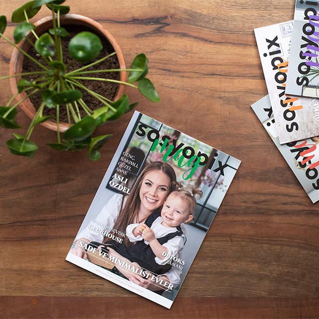 Sosyopix Mag