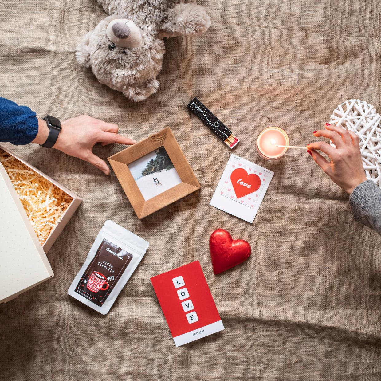 Loveful Gift Box