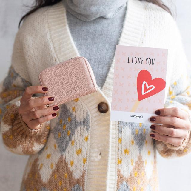 My Valentine Premium Gift Box