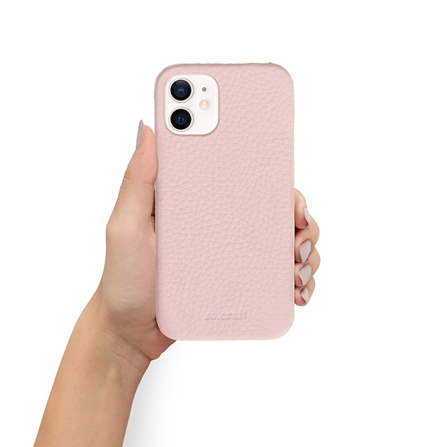 iPhone 12 Deri Telefon Kılıfı