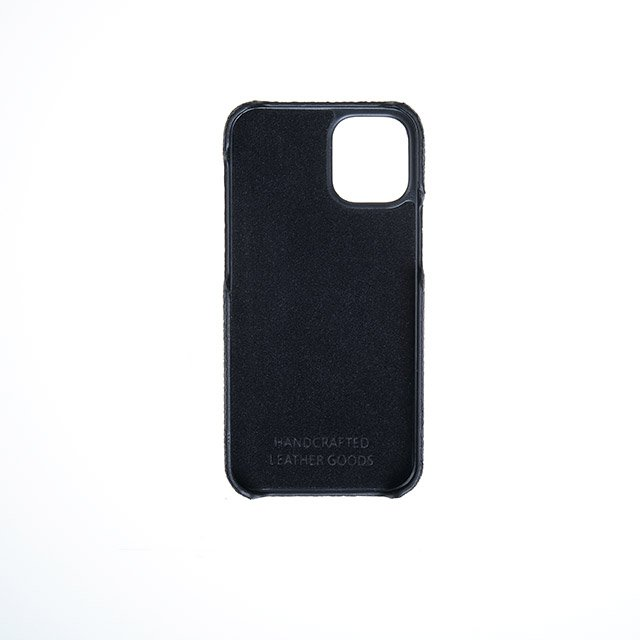 iPhone 12 Mini Leather Case