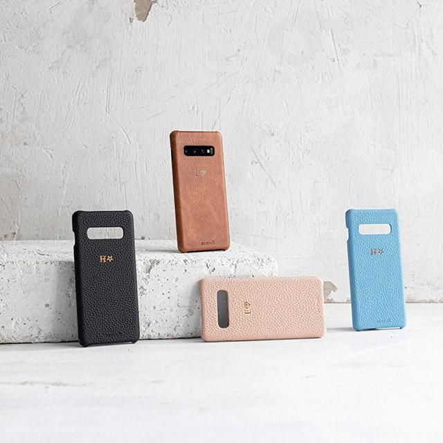 Samsung S10 Plus Deri Telefon Kılıfı