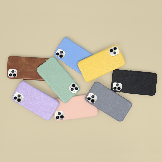 iPhone 11 Pro Leather Phone Case
