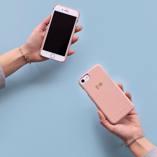 iPhone 7 Plus Leather Phone Case