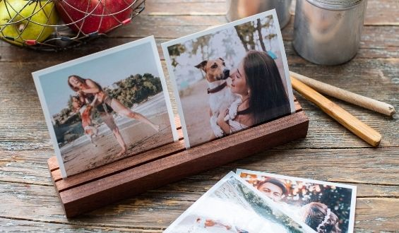 Square Photo Print - 10 Pcs.