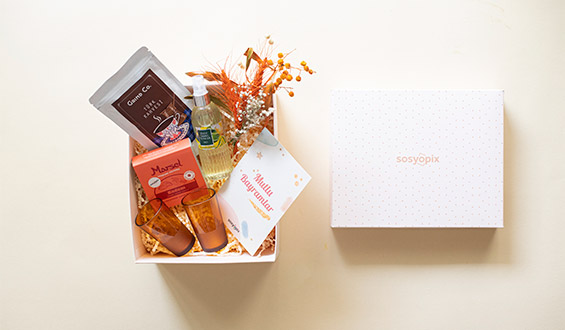 Traditional Feast Gift Box