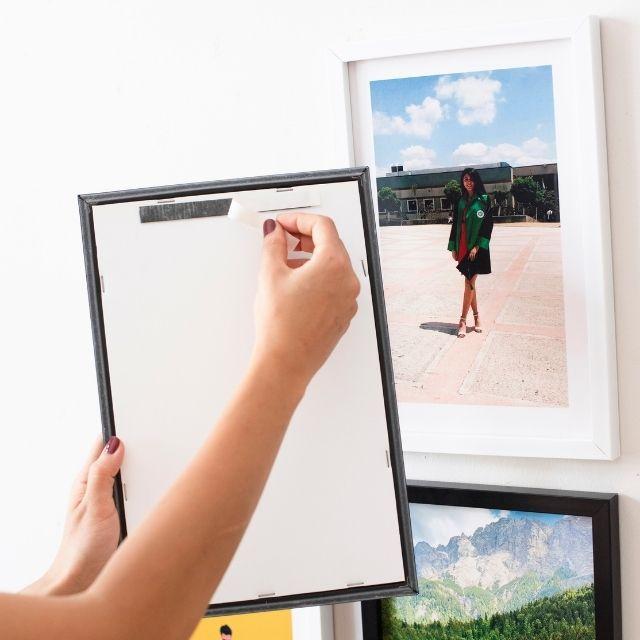 20x30 Sticky Frame