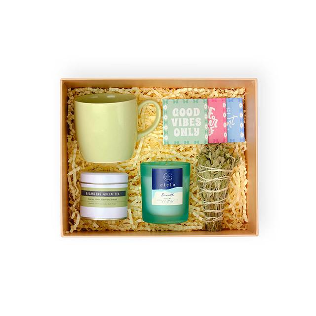 Feel Better Gift Box