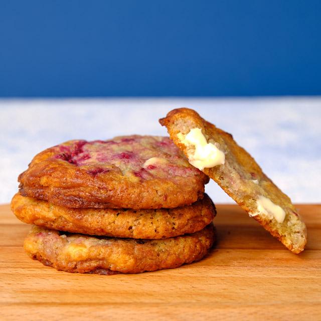 Feast of  Taste Cookie Box - 6 Pcs.