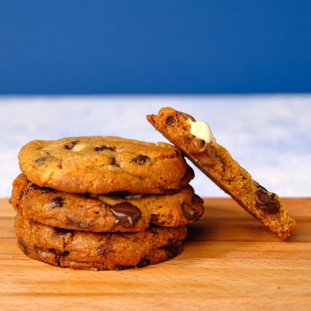 Şampiyon Lezzetler Brownie ve Cookie Kutusu - 8 Adet