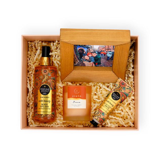 Nostalgic Gift Box