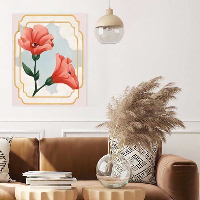 Art - Rüya- 50x70 Poster