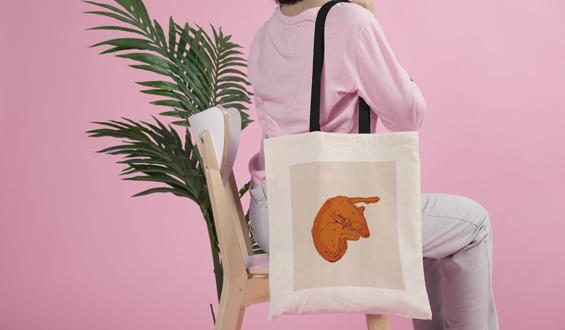 Venus Cloth Bag