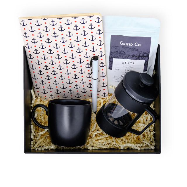 Coffee Gift Box for Men