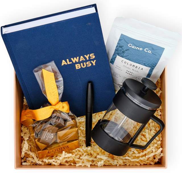 Exclusive Office Gift Box