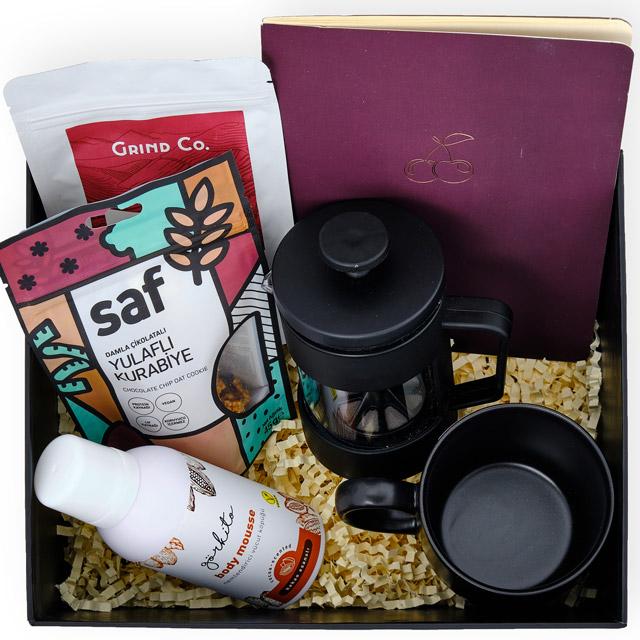 Gift for Friend Pleasant Box