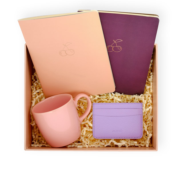 New Business Gift Box for Woman