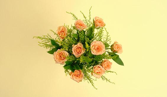 Fairytale Flower Bouquet