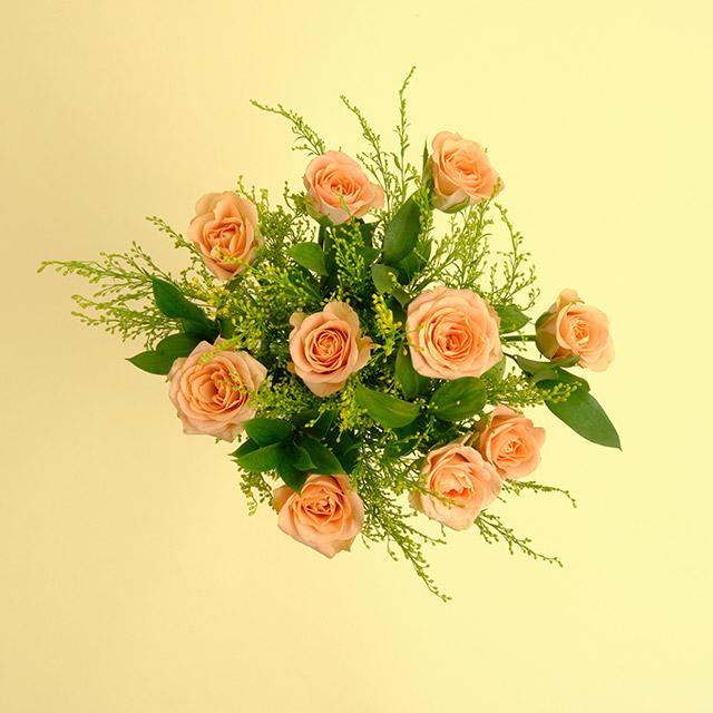 Fairytale Çiçek Buketi