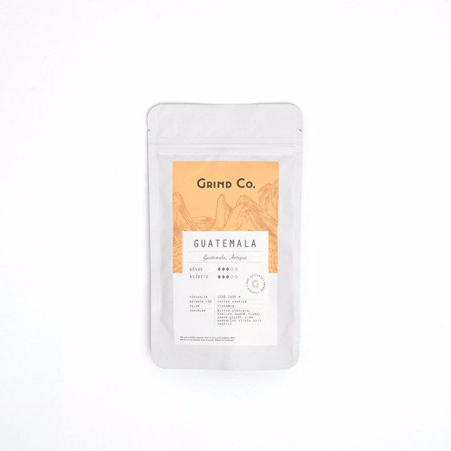 Grind Co. Guatemala Filtre Kahve