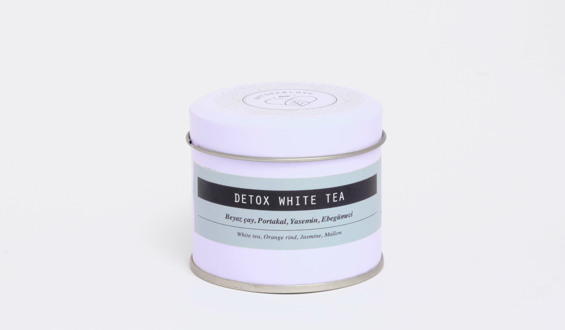 Nature & Love Detox Beyaz Çay