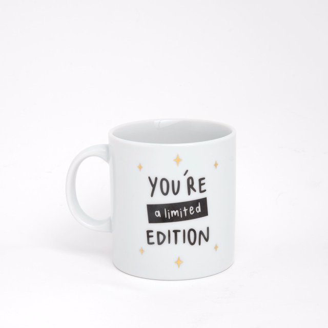 You're A Limited Edition Porselen Kupa