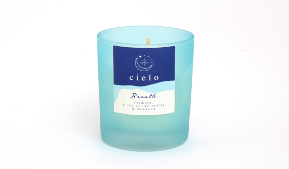 Cielo - Breath Mum